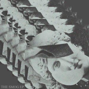 THE SMOG EP-Teruyuki Kurihara