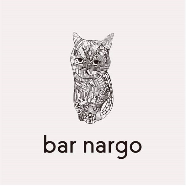 bar nargoロゴ