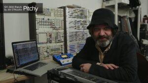 ジム・オルークも絶賛するBOSSのギター・シンセサイザー「SY-300」を狙ってる
