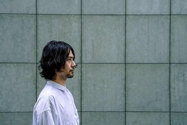 Teruyuki Kurihara Artist Photo